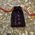 清水寺之清水舞台-飛龍昇運-背面