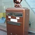 06-京都郵局-郵筒