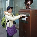 06-京都郵局-郵筒-小惡魔