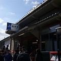 06-JR稲荷站-站外