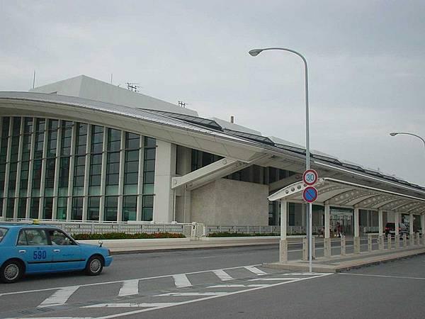 Nahaairport
