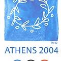 2004 希臘 雅典
