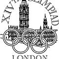 1948 英國 倫敦