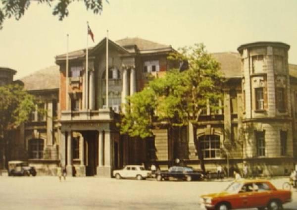舊台南市政府