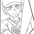 yuuichirou_tajima___lineart_1_by_lorchrin-d3jzr1j.jpg