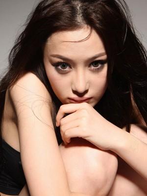 大陸網路美女 張馨予7
