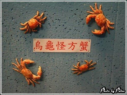 煮不死螃蟹