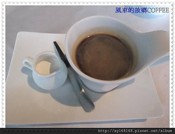 風車的故鄉 COFFEE