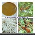 可果美咖哩鍋高湯煮螃蟹湯麵