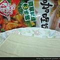 咖哩鍋豆腐