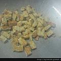 咖哩鍋炸豆腐