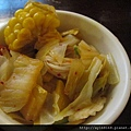 素食 泡菜吃