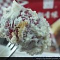 鮮奶捲之草莓