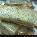 海木耳 藻鹽牛軋糖吃