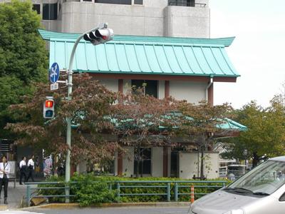 淺草的交通警所0209.JPG