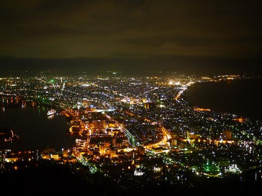 0506 函館山夜景01
