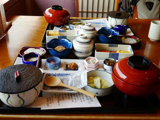 0509-世紀皇家和式早餐02