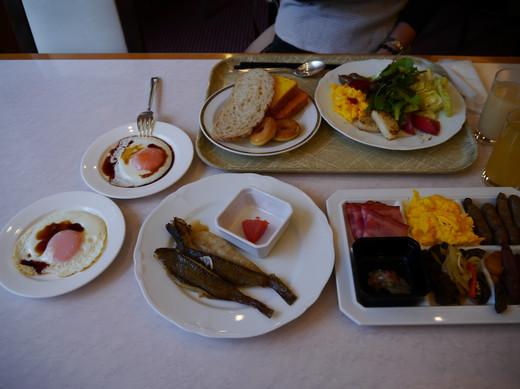0510 世紀皇家西式早餐01