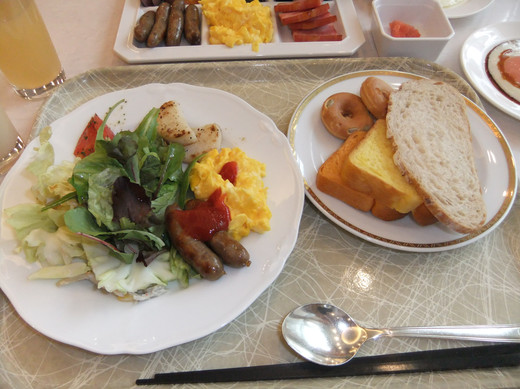 0510 世紀皇家西式早餐02