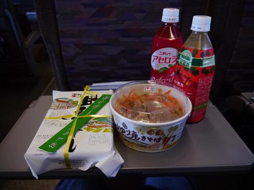 0510 午餐-駅弁01