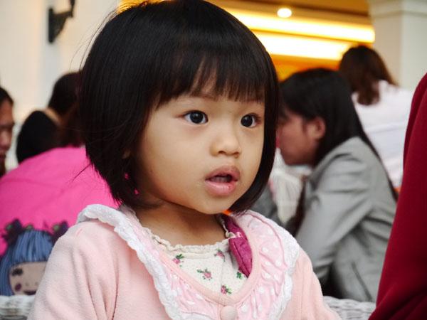0405 咪寶in跳舞香水13