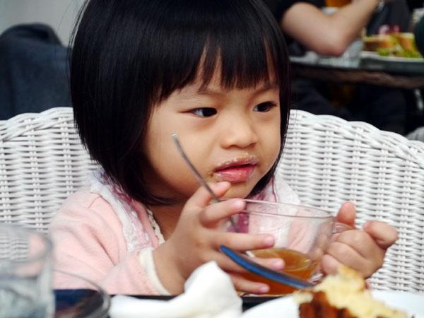 0405 咪寶in跳舞香水32