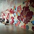 0407 大雨中的金澤21世紀美術館12