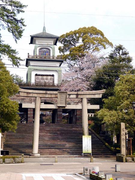 0411 尾山神社01