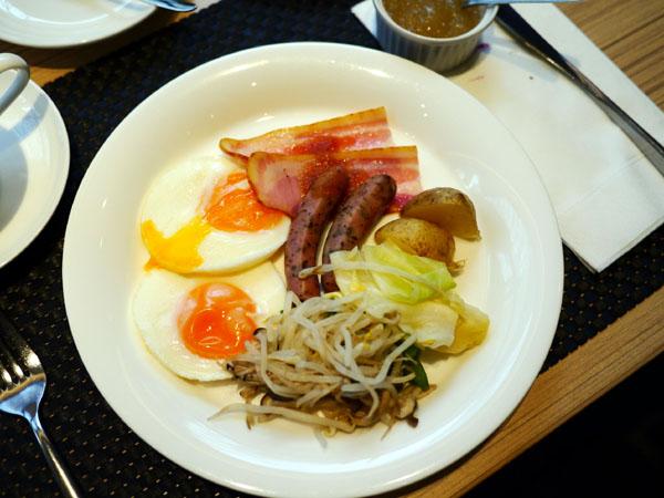 0412 ANA早餐09
