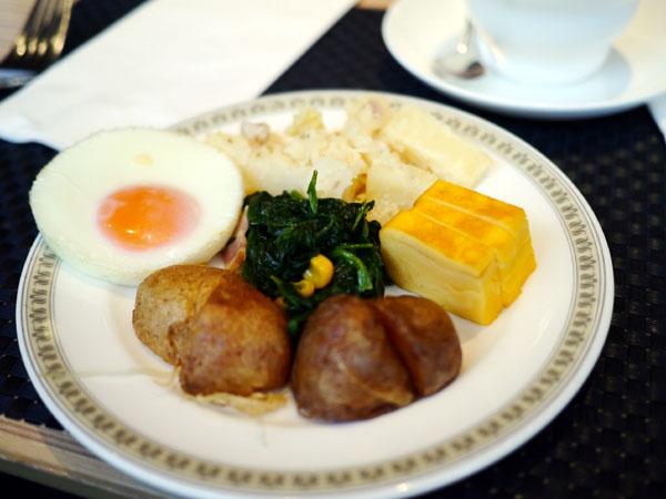 0412 ANA早餐11