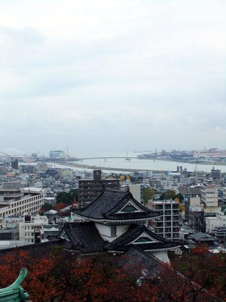 和歌山城11