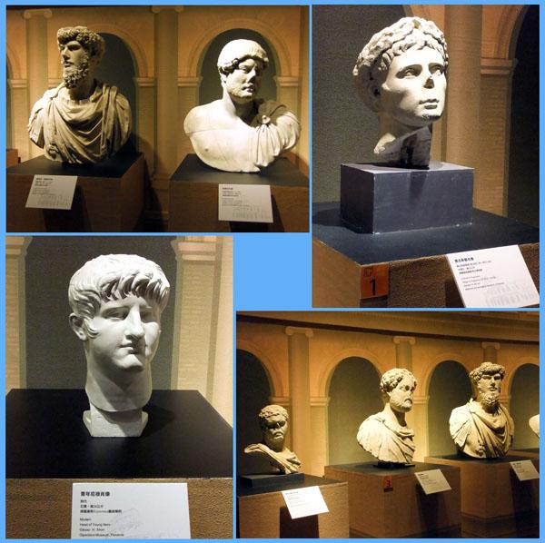羅馬帝國特展05
