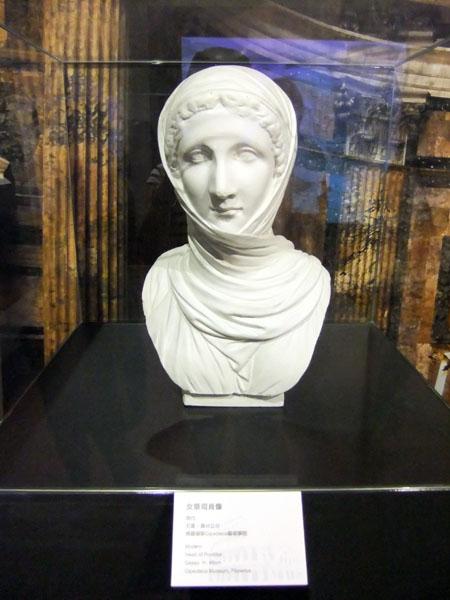 羅馬帝國特展14