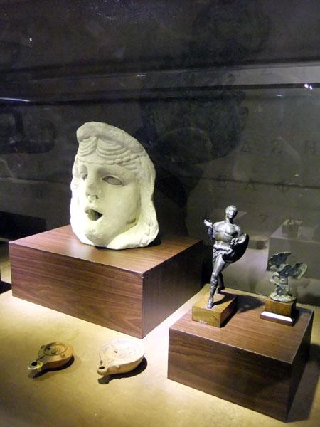 羅馬帝國特展16