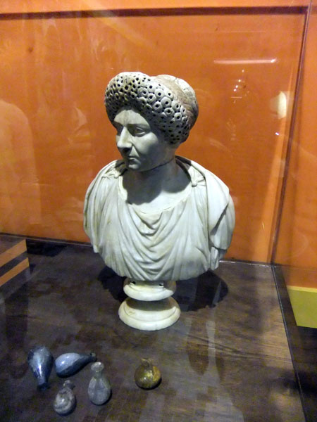 羅馬帝國特展20