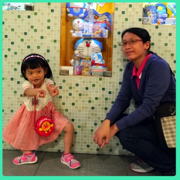 0825 淺草+上野+東京車站14