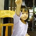 咪寶in山間堂05.JPG