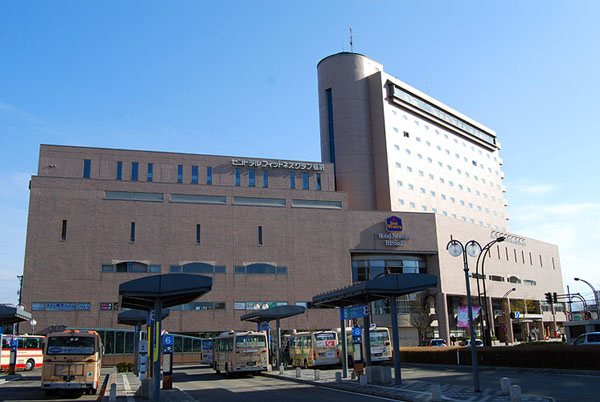 弘前飯店02