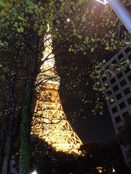 1118-東京鐵塔01.JPG