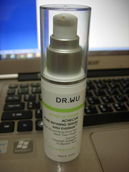 DR.WU粉刺
