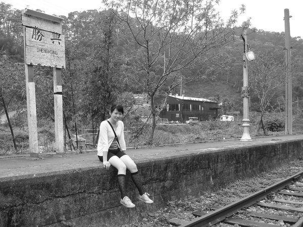 2006.4.09三義勝興車站