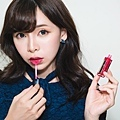 veeeege繽紛閃耀LED唇蜜組 珂荷莉 魅力紅2.jpg