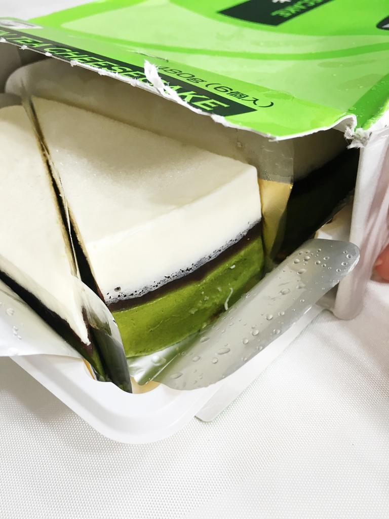 萊爾富ajinomoto抹茶起司蛋糕4 .jpg