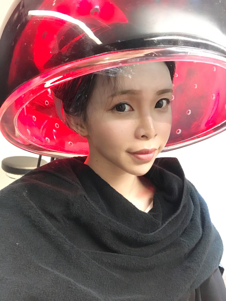 GENIC101 hair 8