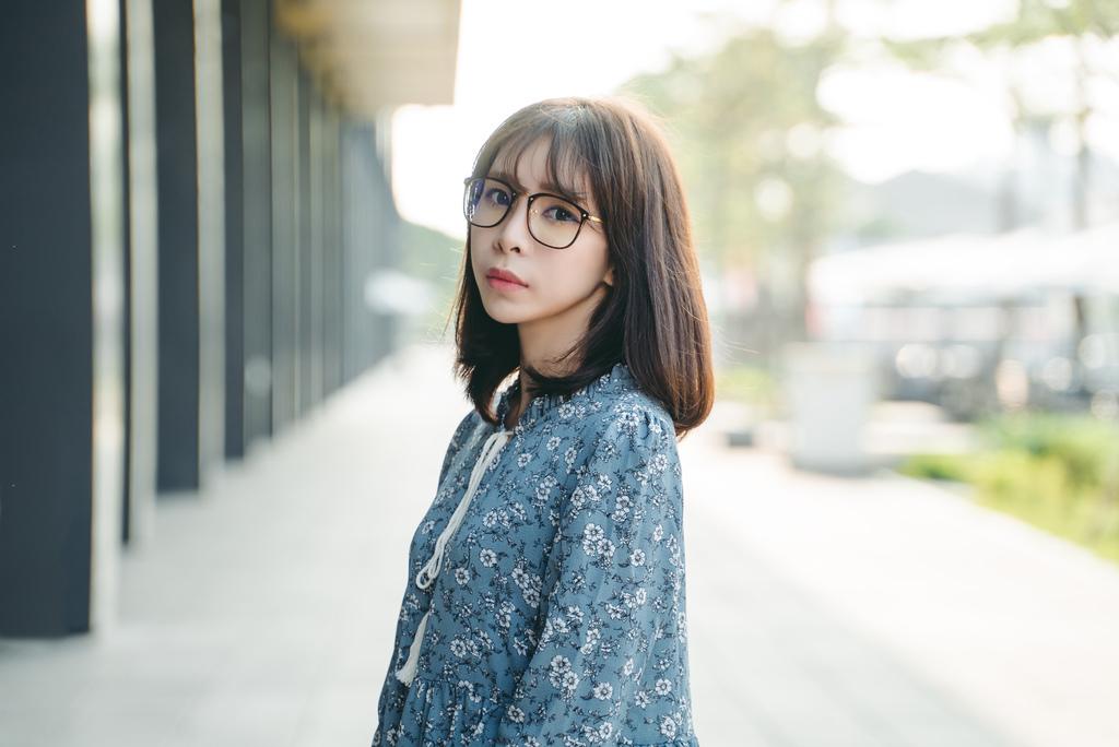 ASLLY濾藍光眼鏡 珂荷莉2 blog.jpg