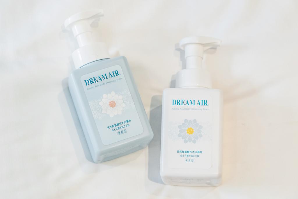 Dreamair微米泡慕絲沐浴乳 珂荷莉001.jpg