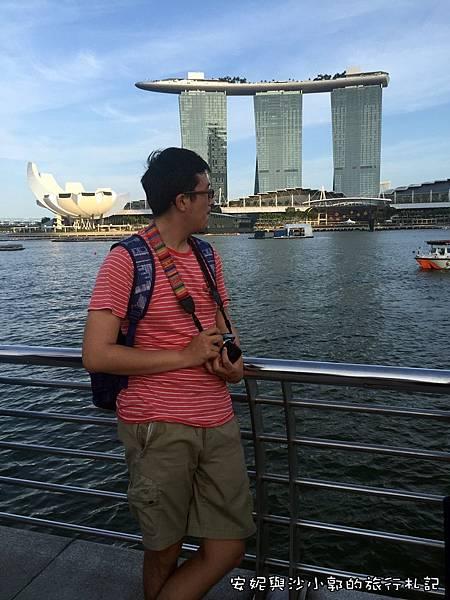 新加坡魚尾獅.JPG