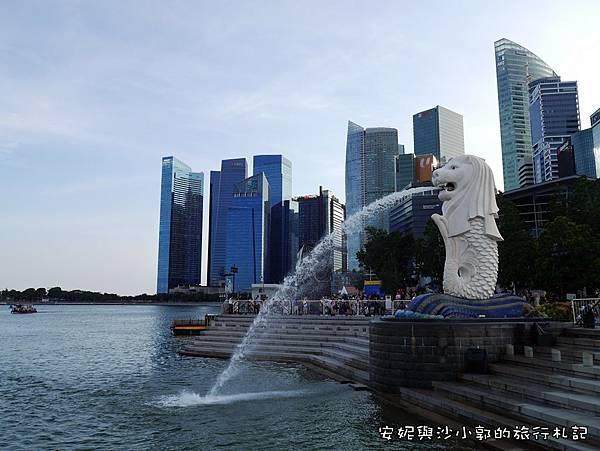 新加坡魚尾獅 (8).JPG