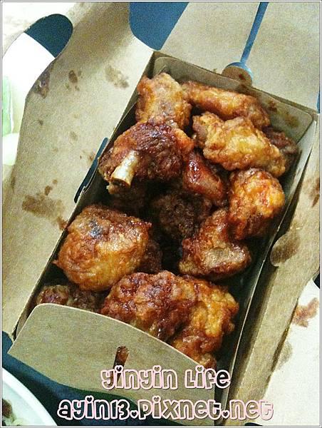 橋村炸雞2