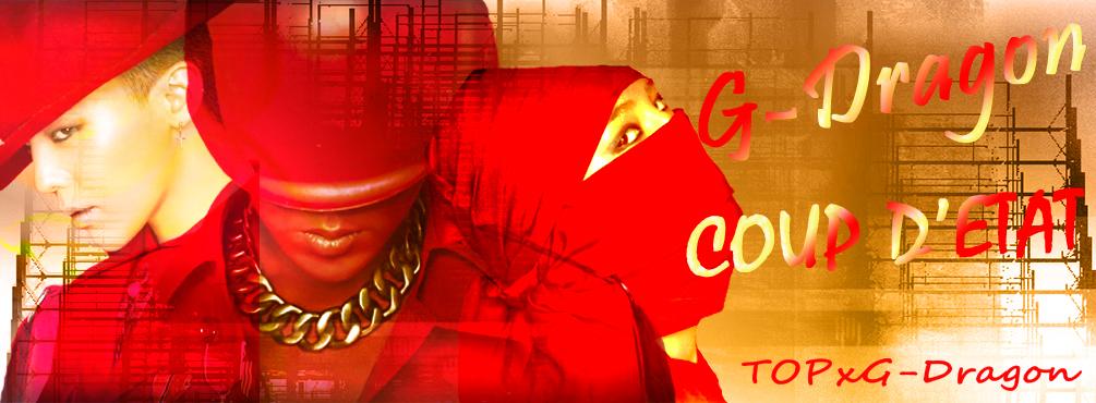 G-Dragon COUP D'ETAT 03